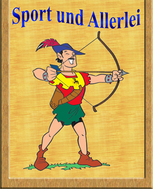 Bogensport Schule Oberland